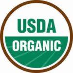 USDA(米農務省)認証 オーガニック